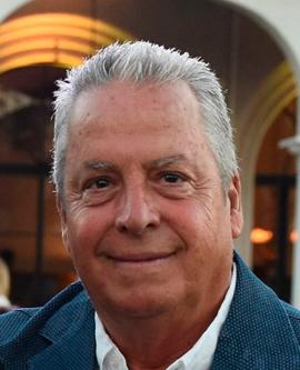 Horacio M. Vazquez