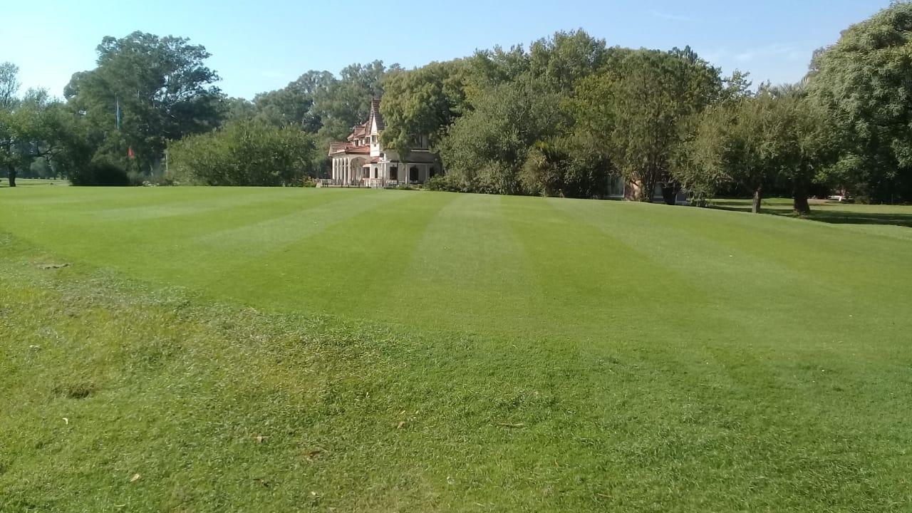 Rosario Golf Club #quedateencasa