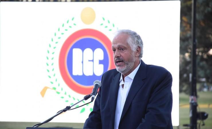 Comisión Directiva del Rosario Golf Club quedó conformada luego de la Asamblea General Ordinaria del 19/12/2020