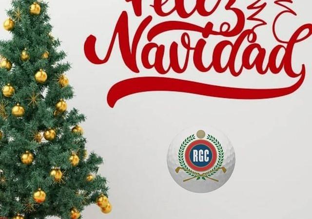 Muy feliz Navidad!!