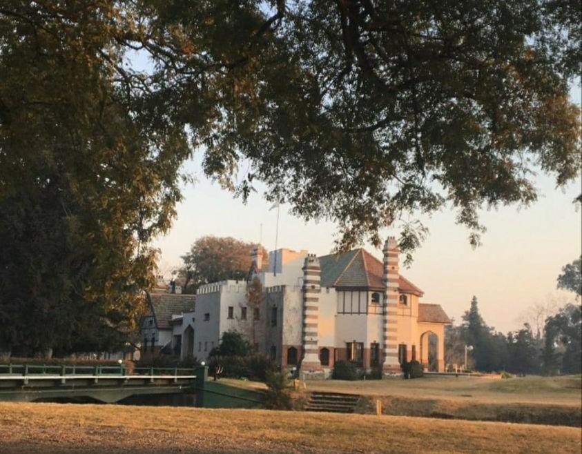 Rosario Golf Club cumple 123° años