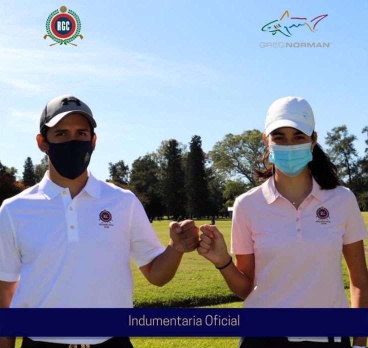 Indumentaria Oficial – Rosario Golf Club
