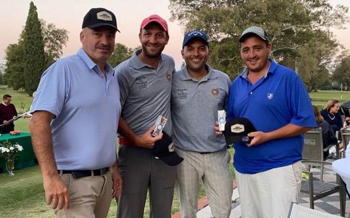 Torneo Pro Interclubs Nacionales Caballeros